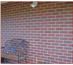 difficulty of repointing